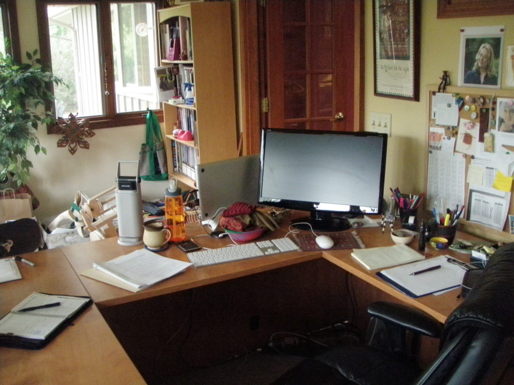 my-desk-june-2013