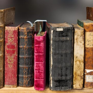 How Reading Books Can Open Your Mind