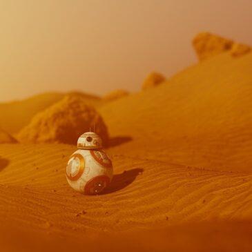 Mars Landing for Kids