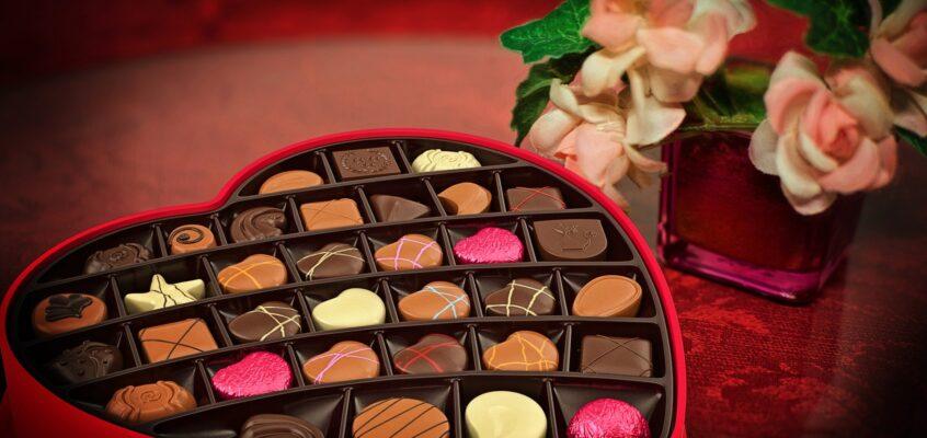 Valentine's Day for E8