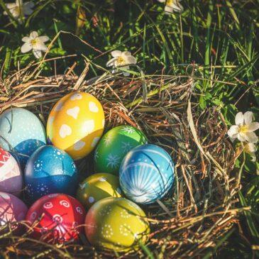 Easter for Matura