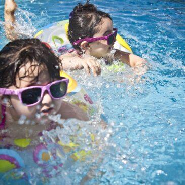 Summer for Children
