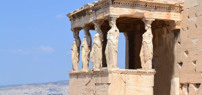 Podróż w czasy starożytne
